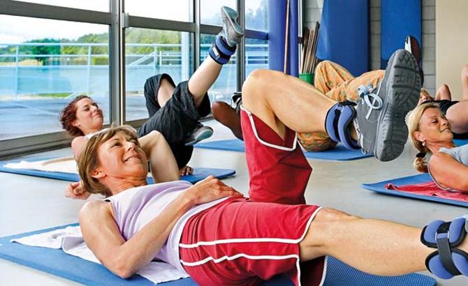 diabetaction-gym-cardio Nos activités