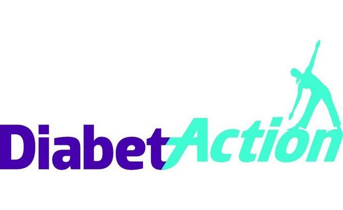 diabetaction-logo Nos activités