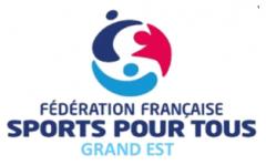 Logo Sports pour Tous Grand Est