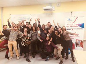 Nouvelle-promo-CQP-ALS-AGEE-2017-2018-Strasbourg-300x225 Démarrage des CQP ALS dans 4 départements