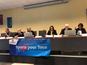 Photo-3-AG-2017-300x225 1ère Assemblée Générale du Comité Régional Sports pour Tous Grand Est